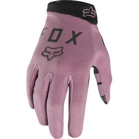 Fox Ranger Gloves Women purple haze